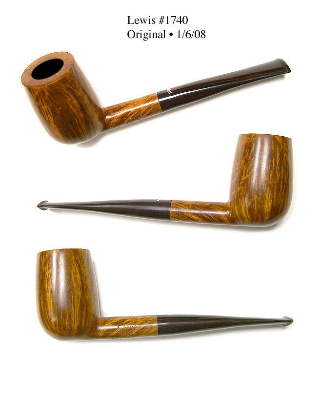 Back Page Images >> Rich Lewis Pipes #1740